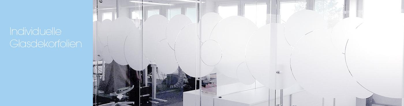 Sichtschutzfolien und Fensterfolien