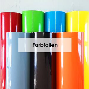 Farbfolien Klebefolien