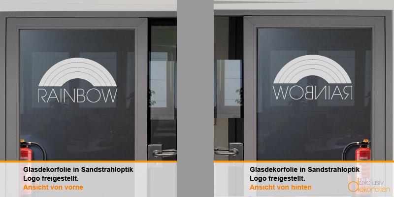 Logo ausgeschnitten als positive Darstellung