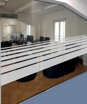 Bürosichtschutz Köln
